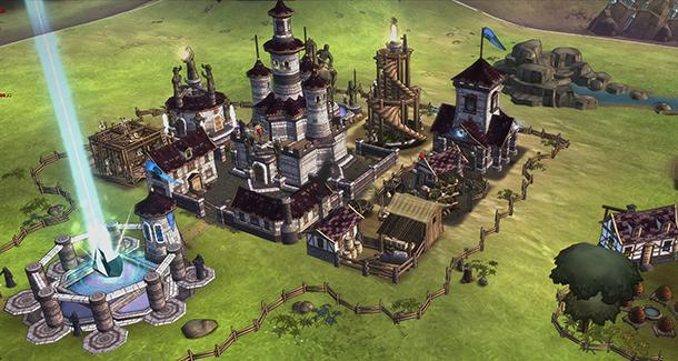 Fallen Enchantress: Legendary Heroes - Steam Community