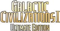 Galactic Civilizations I: Ultimate