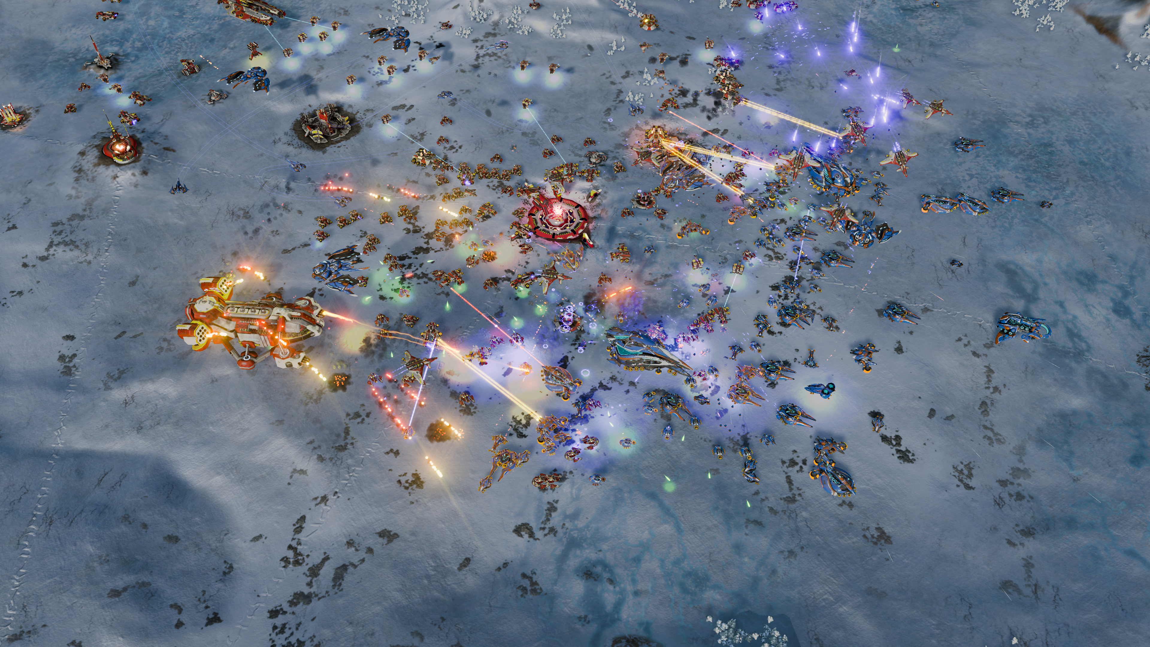 Ashes of the Singularity: Escalation - v2 65 Update is here
