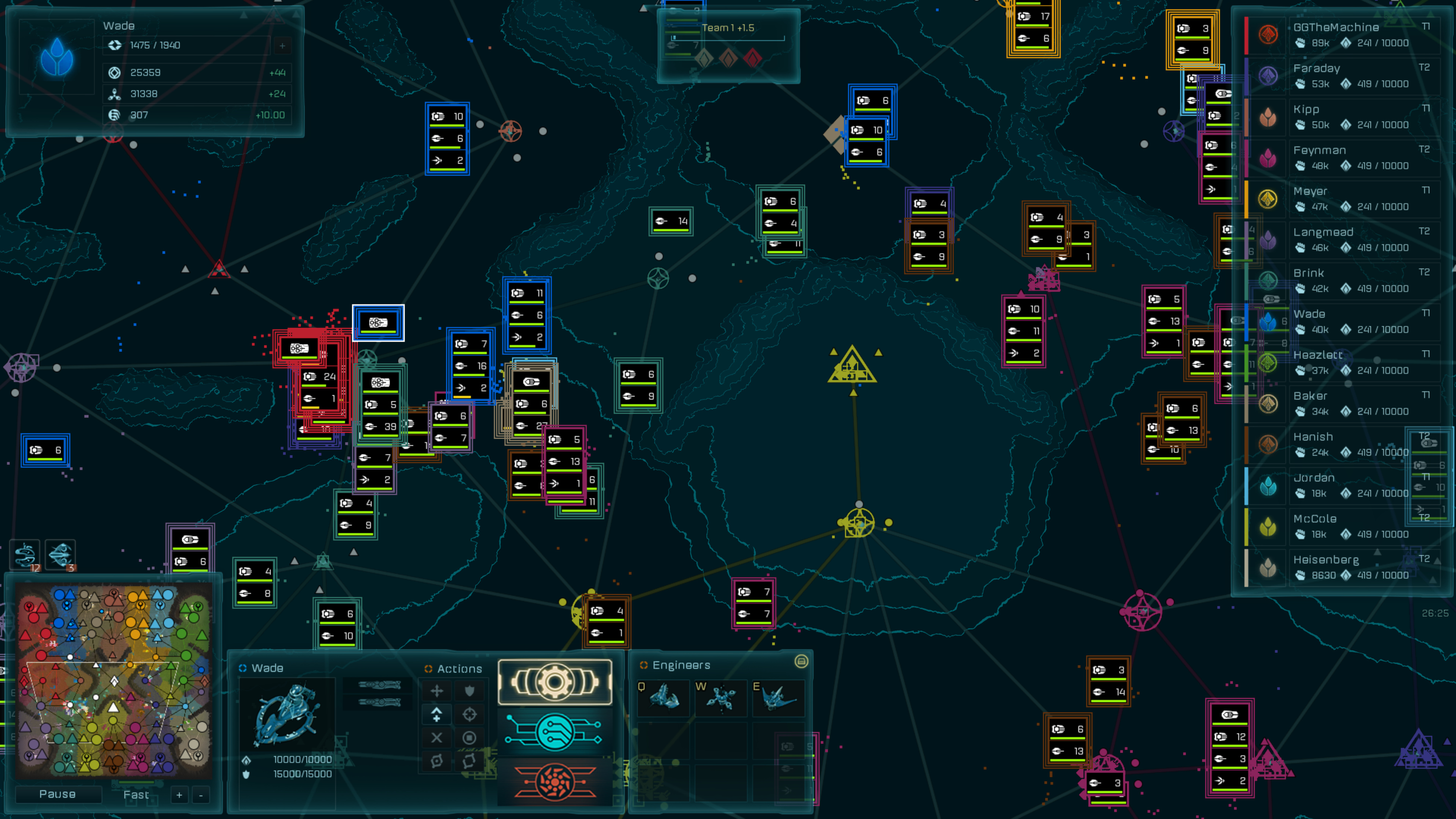 Store: Ashes of the Singularity