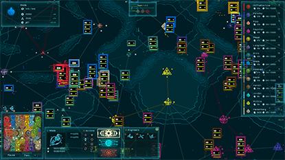 PHC Atlas