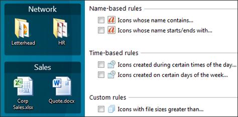 Văn Long Blog StarDock Fences 3 - Phần Mềm Sắp Xếp Icon Desktop Tốt Nhất Miễn Phí Phần Mềm Tinh Chỉnh - Tối Ưu windows 10 Stardock Phần Mềm