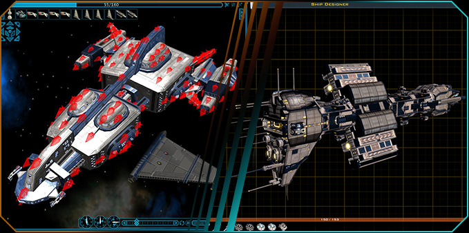 GalCiv's Ship Designer