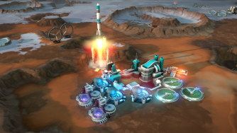 50 Best PC Strategy Games featuring OTC and GalCiv II