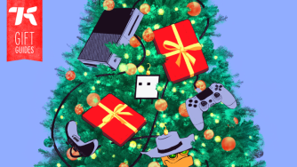 Kotaku's List of games that would make great holiday gifts