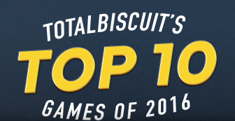 Offworld Trading Company is in TotalBiscuit's Top 10 Games of 2016!
