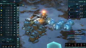 Offworld Trading Company #3 in the 2016 Quarter to Three Quarterlies