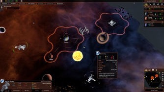 [a]listdaily Interview with Brad Wardell on Galactic Civilizations: Crusade