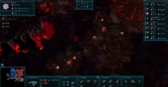 An Overview of Ashes of the Singularity: Escalation - Bigger and Better