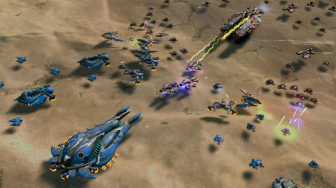 PCGamesN: The best strategy games on PC