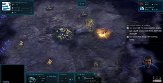 DGA plays Ashes of the Singularity: Escalation