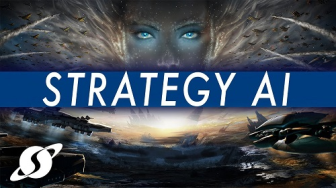 Strategy Visions Episode 3: Making Fun AI