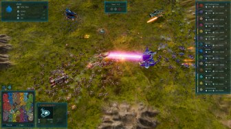 Secret Missions DLC for Ashes of the Singularity: Escalation Released