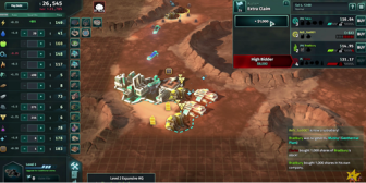 Table and Chums: Monster of an AI - Offworld Trading Company
