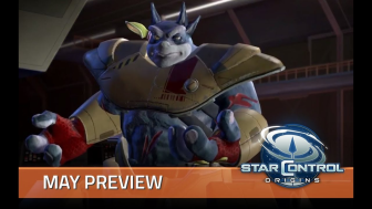 Star Control: Origins May 2018 Preview Trailer
