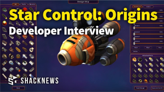 Star Control: Origins - Developer Interview