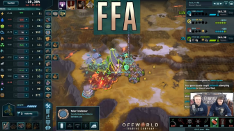 May Free For All 3 [Offworld Trading Company Cast]