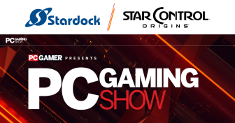 Star Control: Origins at E3!