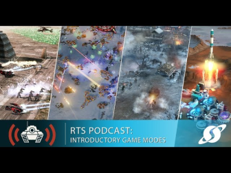 Introductory Game Modes [RTS Podcast Highlights]