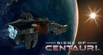 Siege of Centauri Founder's Beta Available Now