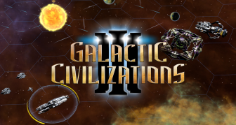 Save up to 85% on Galactic Civilizations III during our Anniversary Sale!