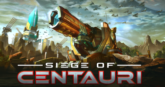 Siege of Centauri is Now Available!