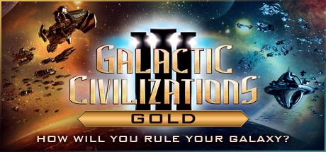 Galactic Civilizations III: Gold