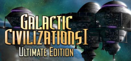 GalCiv I: Ultimate