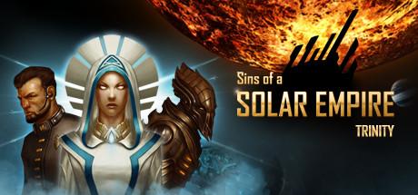 Sins of a Solar Empire: Trinity