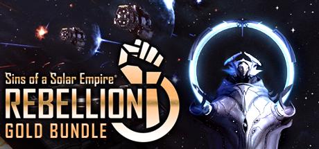 Sins of a Solar Empire: Rebellion Gold