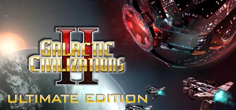 Galactic Civilizations II: Ultimate