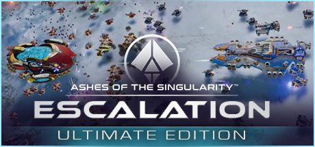 Ashes of the Singularity: Escalation - Ultimate Edition
