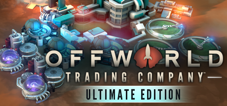 Offworld Trading Company - Ultimate Edition