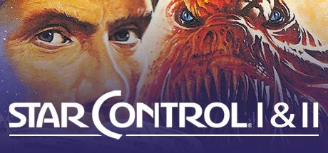 Star Control I & II