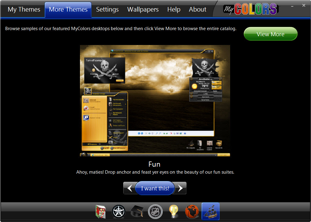 Start10 brings the old windows 7 start menu back to windows 10.