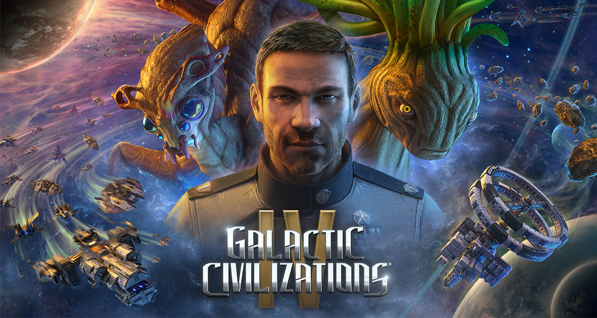 Galactic Civilizations IV