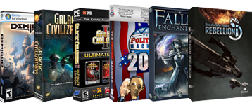 Stardock Entertainment Pack