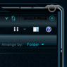 Popular Theme TRON by neone6