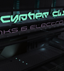 GUI Champs Wallpaper - The Cypher club by neone6