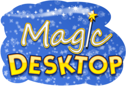 Image result for magic desktop