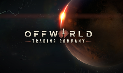 Offworld Trading Company Keyart