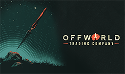 Offworld Rocket Wallpaper