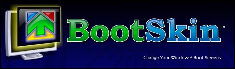Bootskin Header