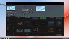 Deskscapes 10