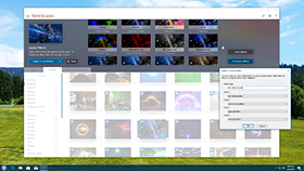 DeskScapes 10 Beta 2