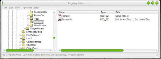 Stardock: DesktopX - DesktopX Step by Step #6