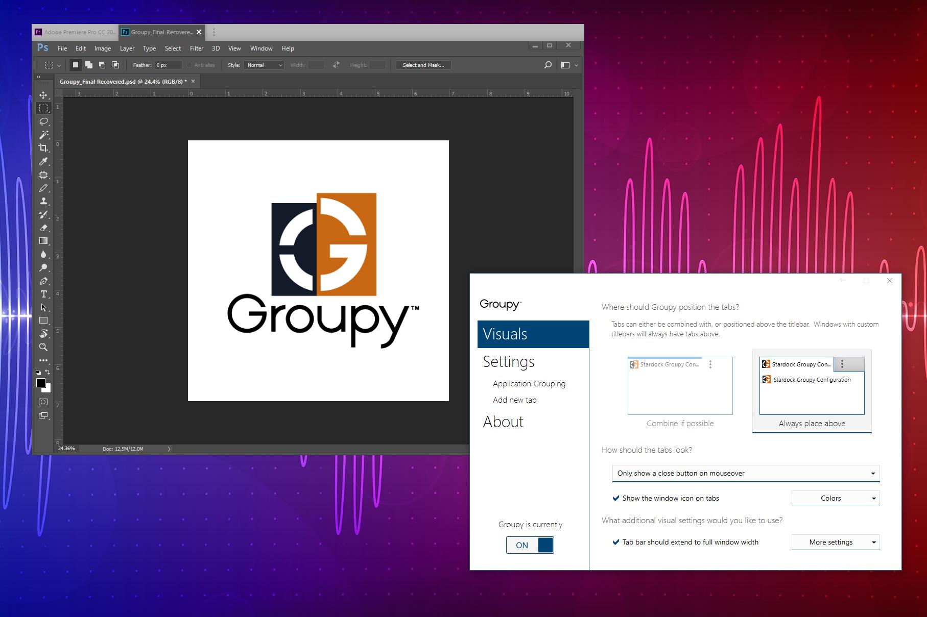 groupy product key free
