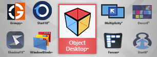 Object Desktop
