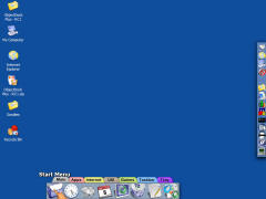 Stardock ObjectDock Plus v1.05 لسطح