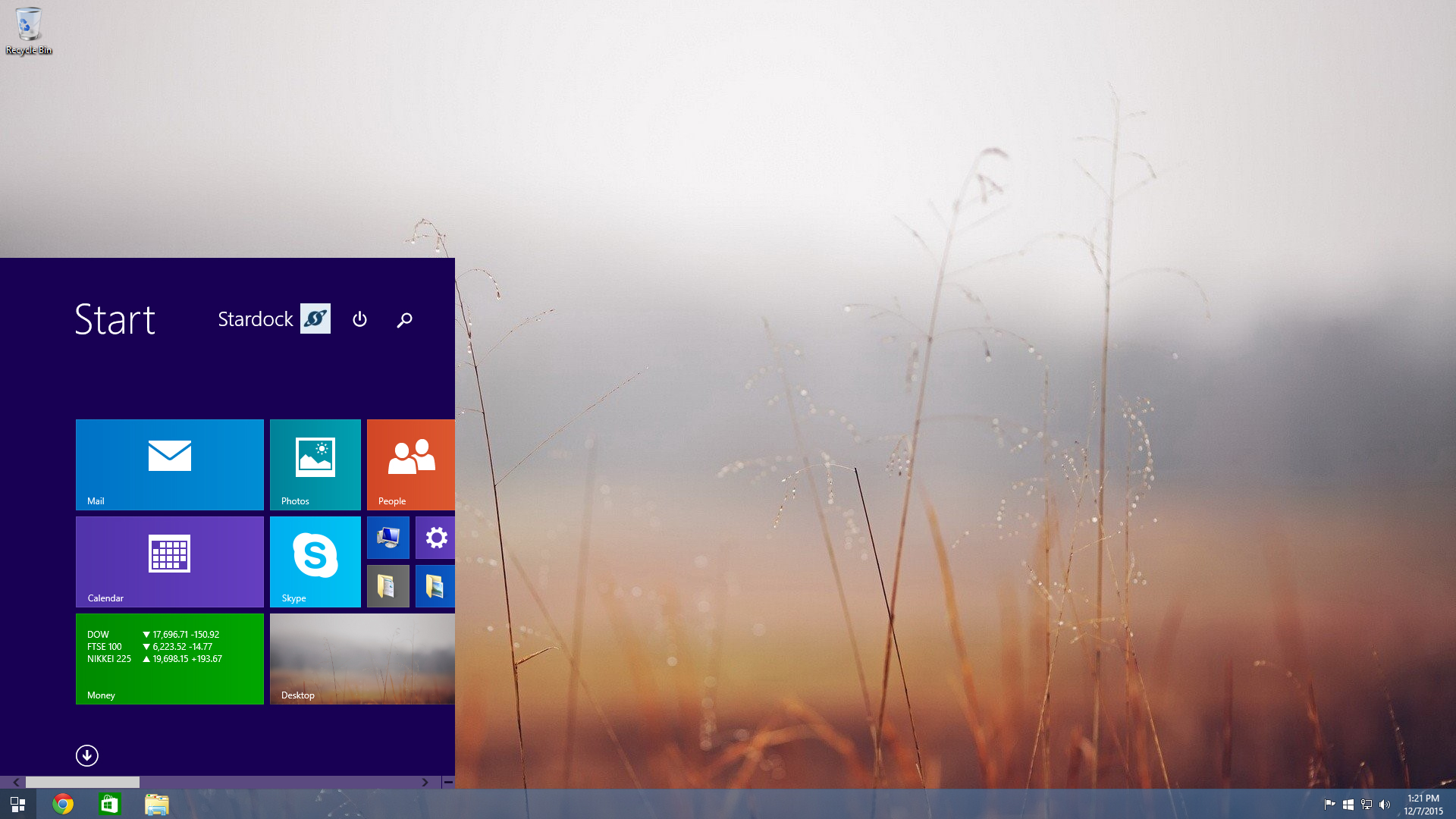 Stardock start8 v1.02 windows 8